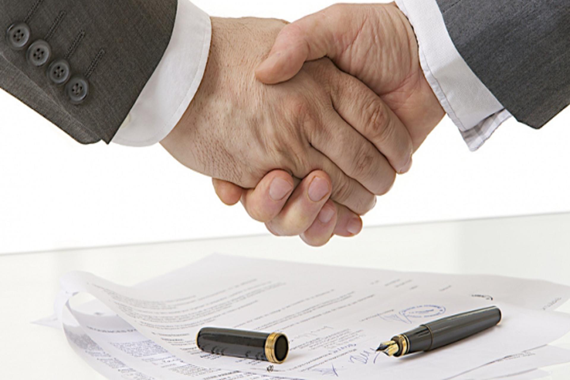 Prise de contact pour partenariats