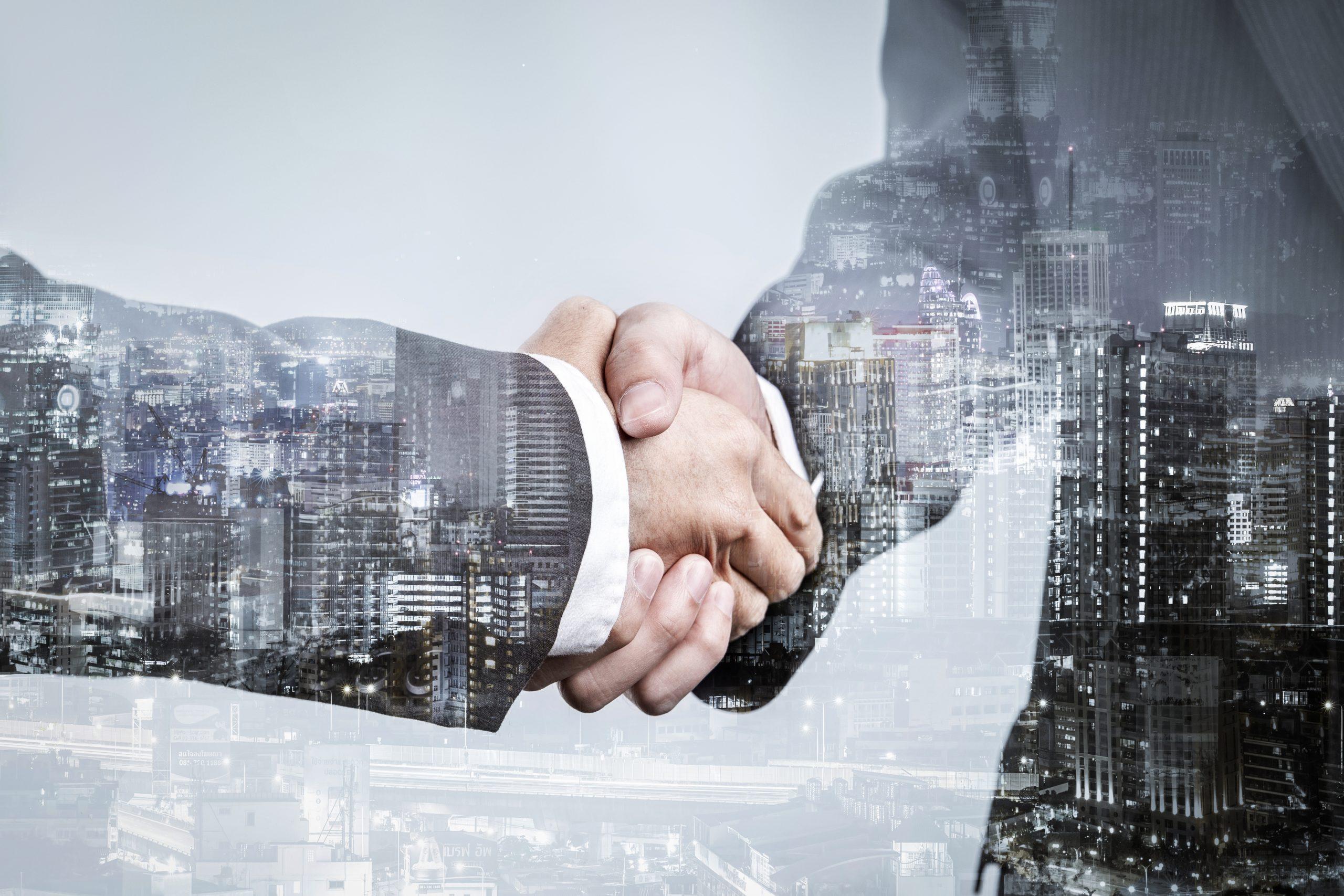 Devenez partenaire métier et sociétaire de notre coopérative d'utilité sociale