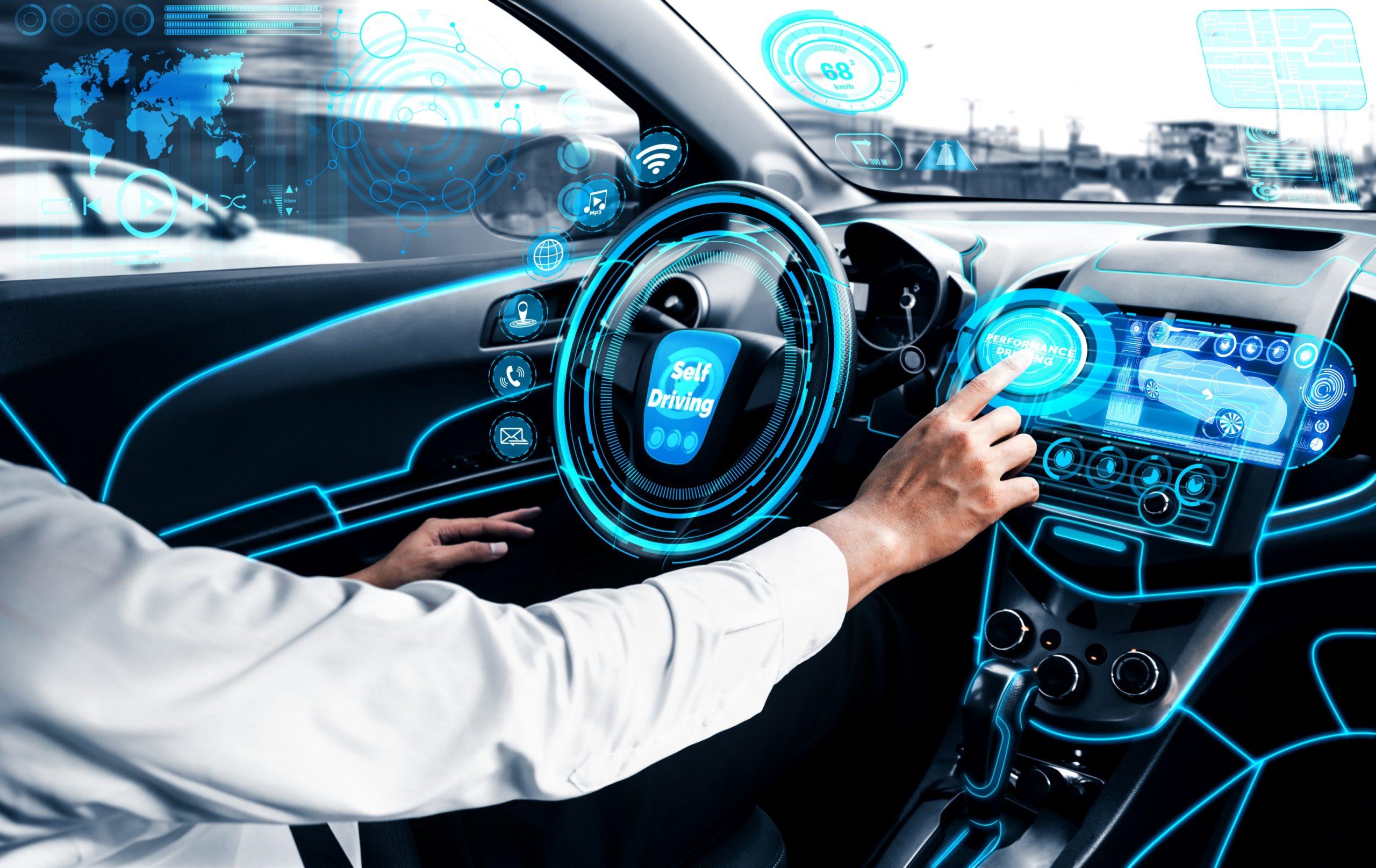 Défis technologiques de la mobilité du futur